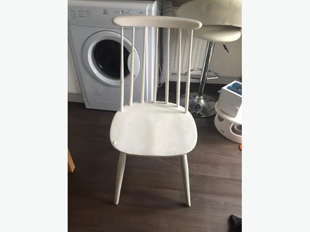 FREE: wooden chair