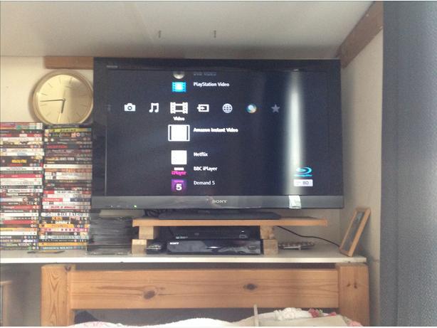 Sony TVs