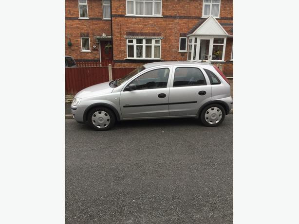 Corsa 1.2 twin port