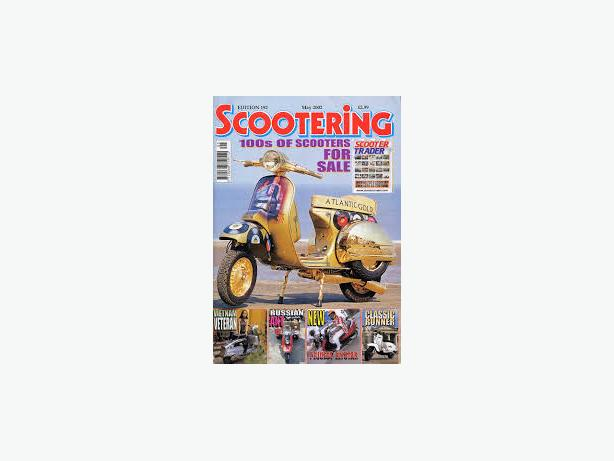 Scooter Magazines