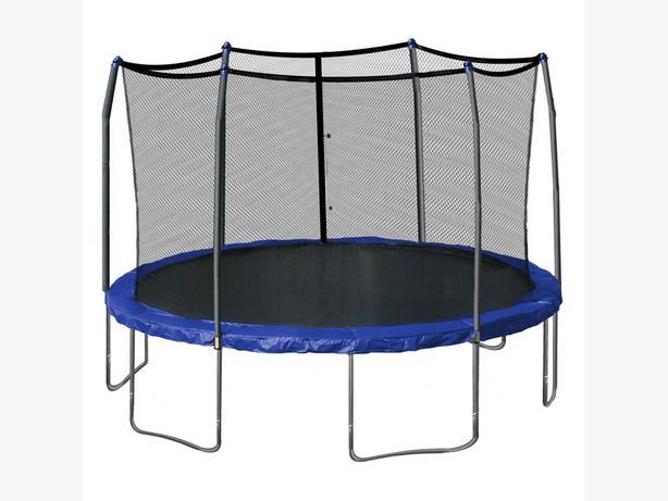Kids Trampoline For Sale