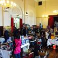book a stall/visit dudley toy fair