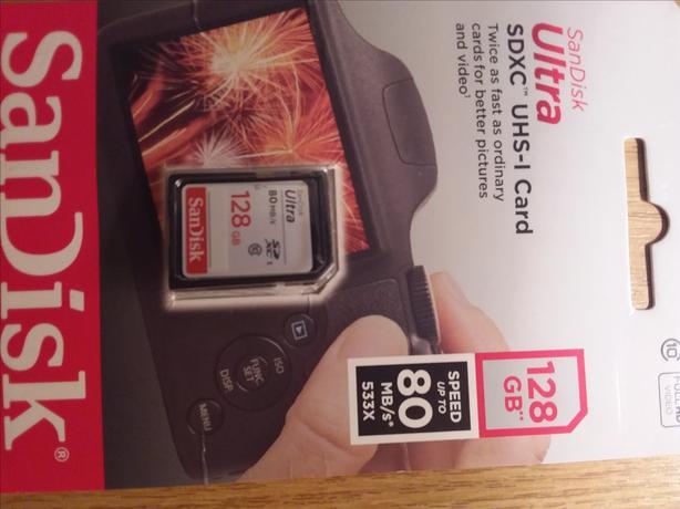128gb sim card