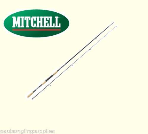 Mitchell tanager spinning rod 8 ft smethwick sandwell for Mitchell fishing rod