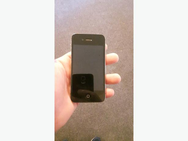 iPhone 4s mint condition 16gb