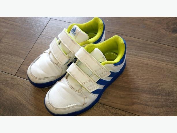 Kids Adidas UK 11