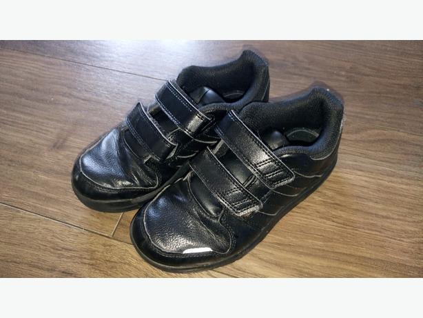 Kids Adidas UK 12