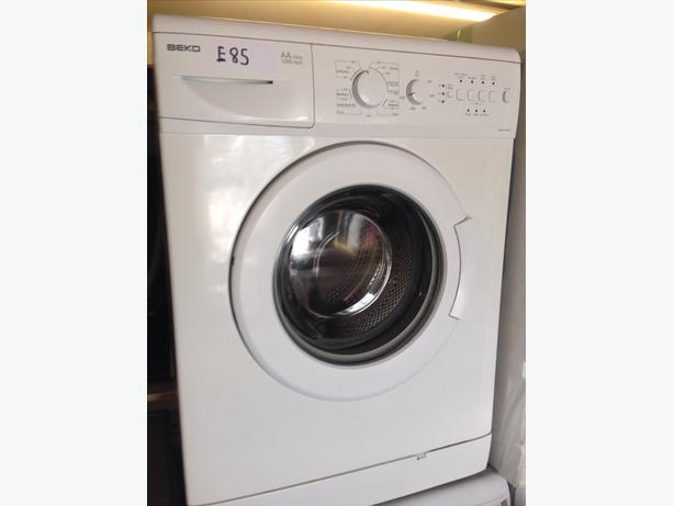 6KG BEKO WASHING MACHINE031