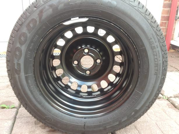 Goodyear Tyre Excellent Condition