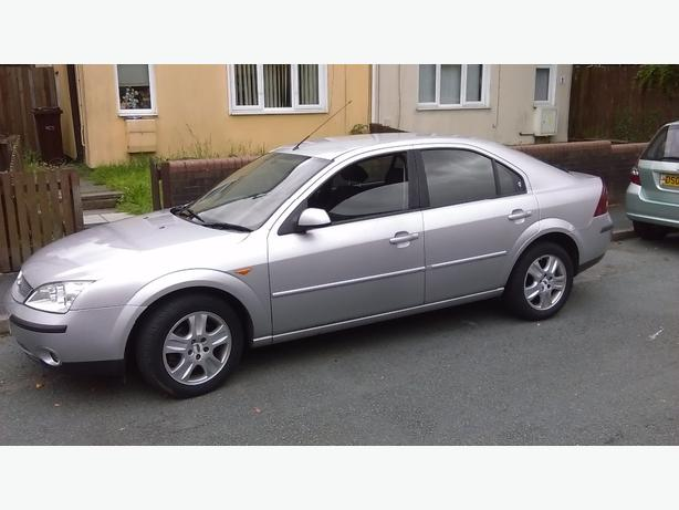 mondeo tdci swap may sell
