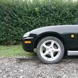 1999, V Reg Mazda Mx-5 1.8 Mk2 leather mot alloys radio and cd