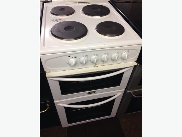 50CM BELLING PLATED TOP ELECTRIC COOKER03