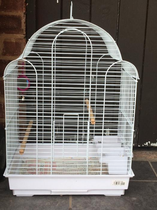 Bmw Mountain View Service >> medium size bird cage DUDLEY, Dudley