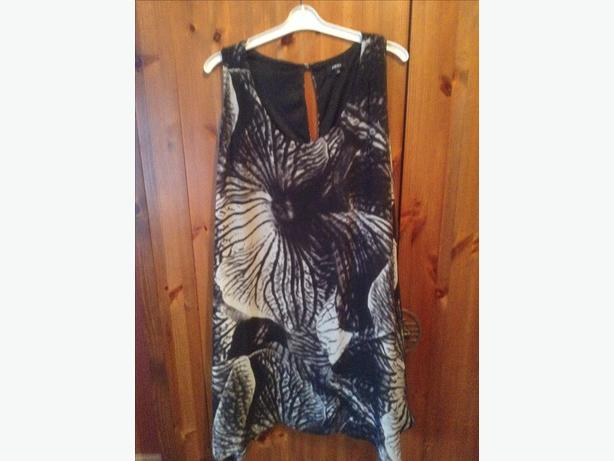 Modern long top size 20 worn twice