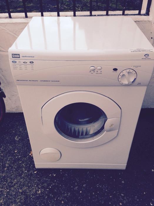 Creda Tumble Dryer Bloxwich Dudley