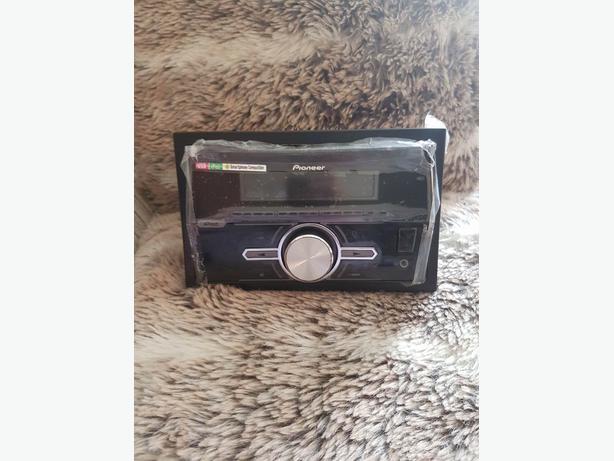 pioneer fh-460ui car stereo