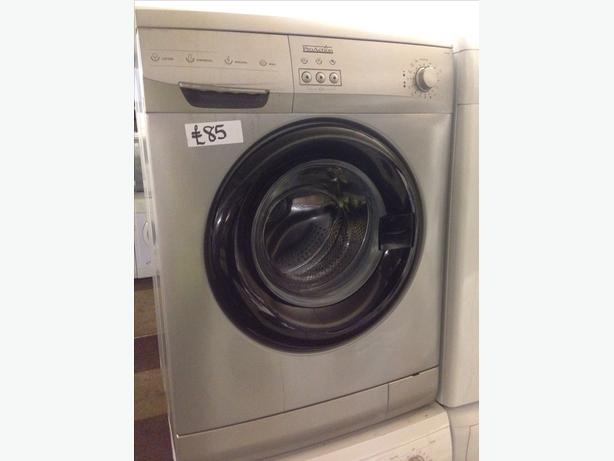 PRO ACTION WASHING MACHINE08