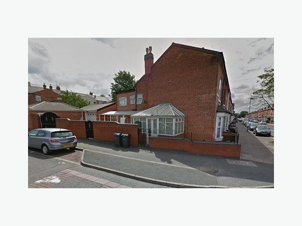 *BCH*-3 Bedroom End Terraced House-DUDLEY, Burton Road-Close To Aston Park