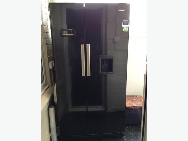 Beko American style fridge/freezer