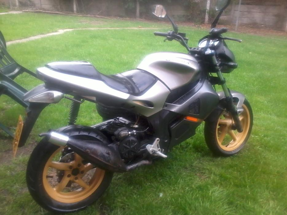 for trade gilera dna 50 for swap not pulse rage 125 coseley dudley. Black Bedroom Furniture Sets. Home Design Ideas