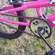 GIRLS BMX BIKE FOR SALE