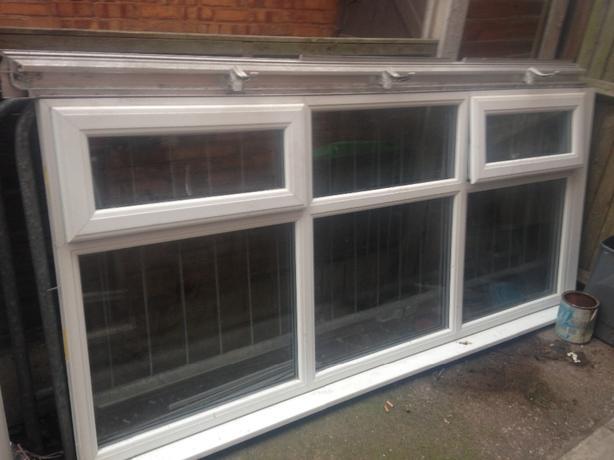 trebel double glazed windows