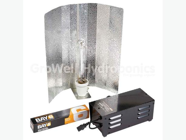 Grow systems iws xl bubblers