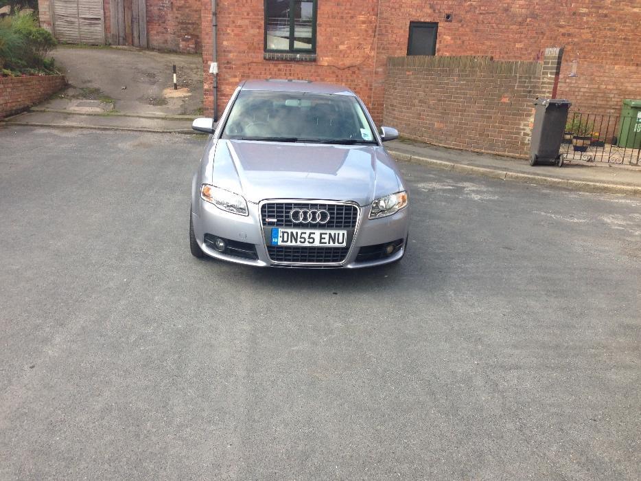 Audi S Line 2 0 Tdi 55000 Miles Walsall Wolverhampton