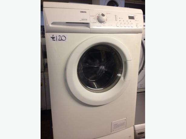 6KG ZANUSSI WASHING MACHINE06
