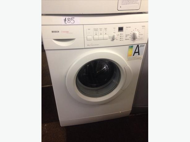 6KG BOSCH WASHING MACHINE014