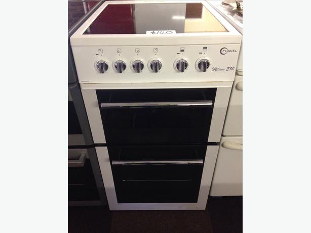 50CM FLAVEL ELECTRIC COOKER101