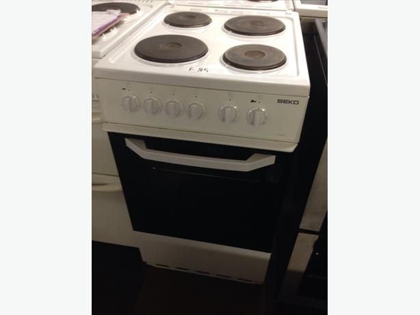 50CM BEKO SINGLE CAVITY ELECTRIC COOKER30