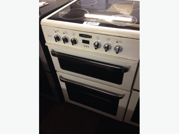 60CM LEISURE ELECTRIC COOKER21