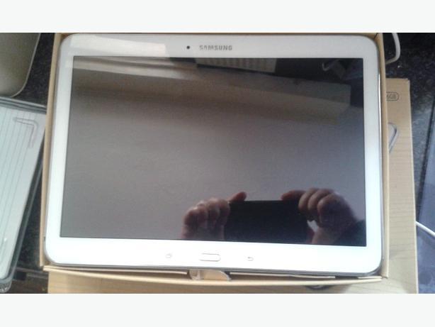 """Samsung galaxy tab4 10.1"""""""