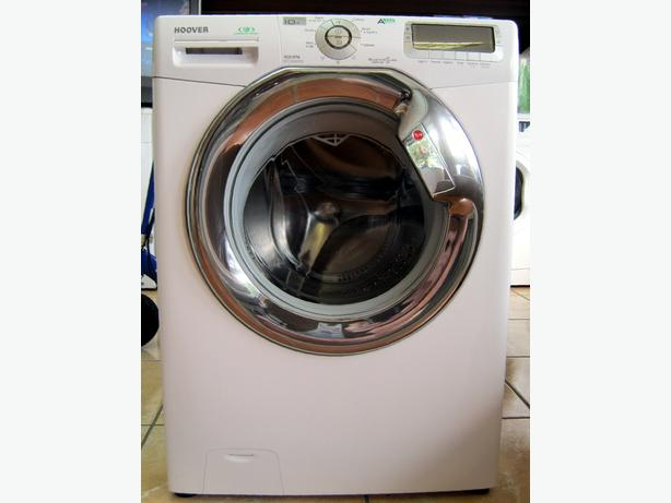Hoover 1600 Spin Washing Machine, Massive 10kg Load, 6 Month Warranty