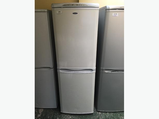 ☀️➕hotpoint large fridgefreeezer free delivery