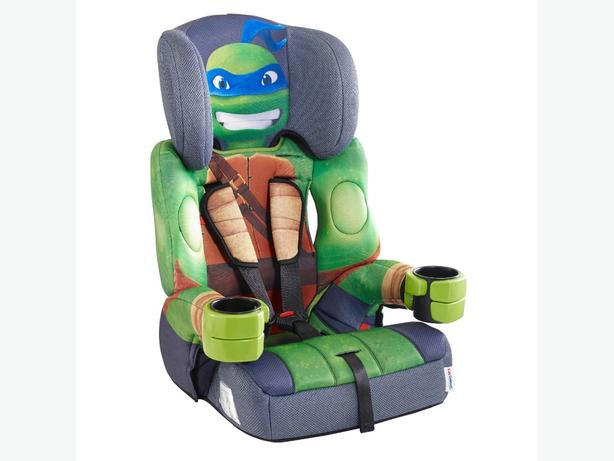 ninja turtles carseat group 1 2 3 oldbury wolverhampton. Black Bedroom Furniture Sets. Home Design Ideas