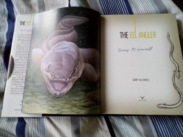 eel angler