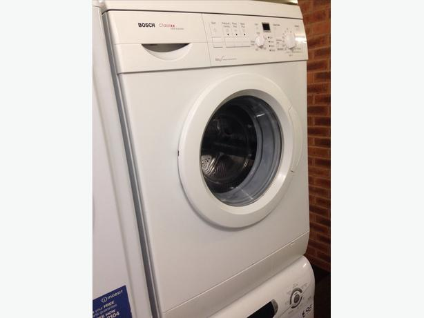 BOSCH 6KG WASHING MACHINE @ *PLANET APPLIANCE*
