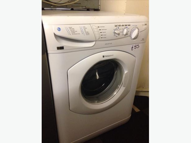 HOTPOINT 1400 SPIN WASHING MACHINE @ *PLANET APPLIANCE*