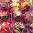 Xmas Christmas Personalised Baubles