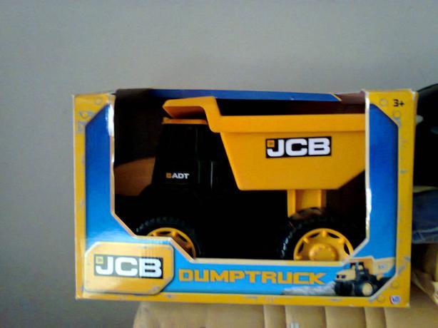 jcb tonka truck