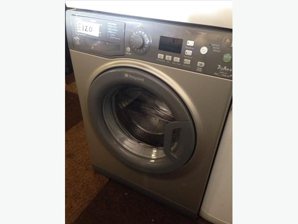 7KG HOTPOINT WASHING MACHINE90