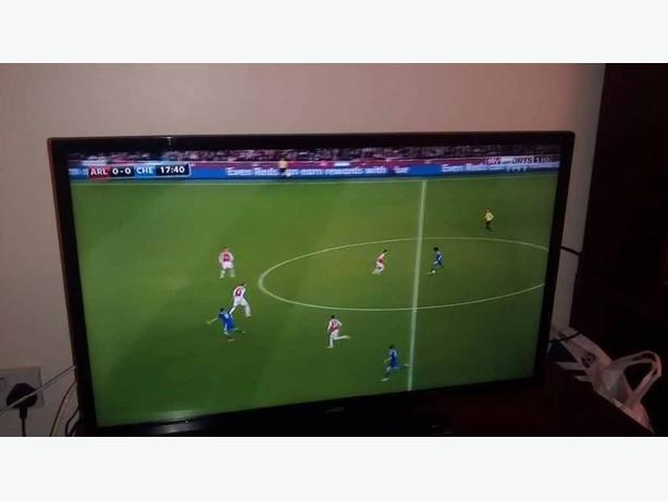 42 inch tv for sale £125 ono
