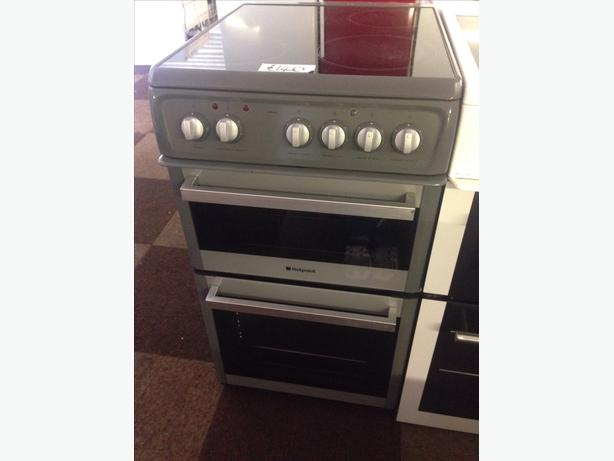 50CM HOTPOINT ELECTRIC COOKER06