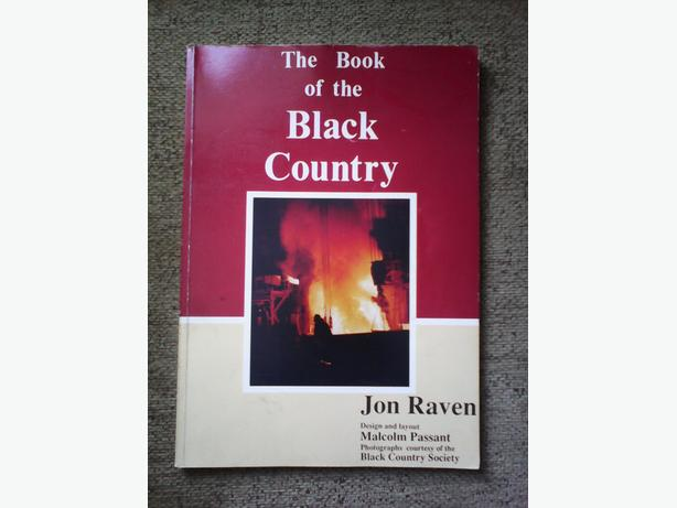 DUDLEY BLACK COUNTRY LOCAL HISTORY BOOKS