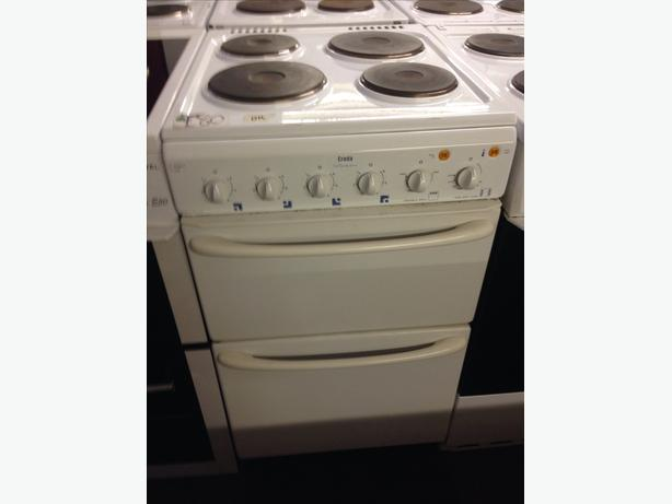 50CM CREDA ELECTRIC COOKER201
