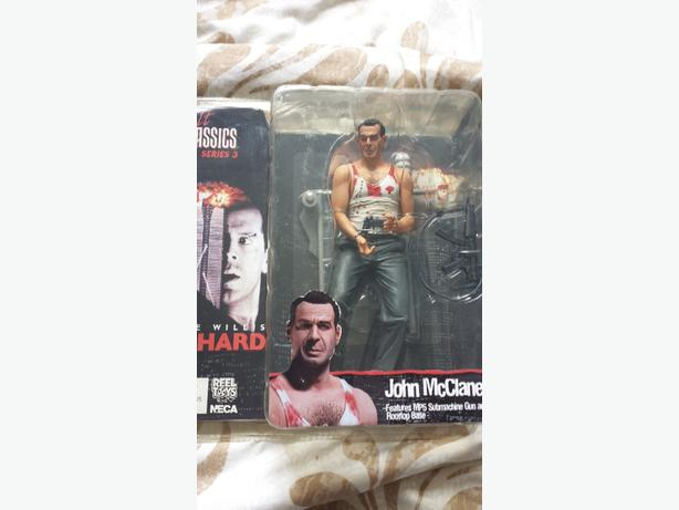 cult classics figures collectables