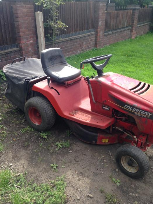Murray Lawn Mowers New : Murray lawn mower other wolverhampton