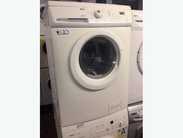 6KG ZANUSSI WASHER DRYER06